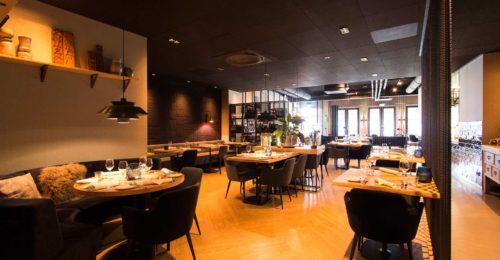 restaurant SPUI76 Spakenburg