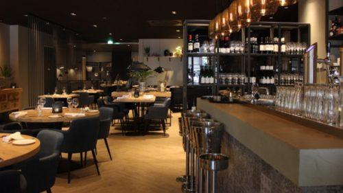 Restaurant Spui761 Bunschoten Spakenburg