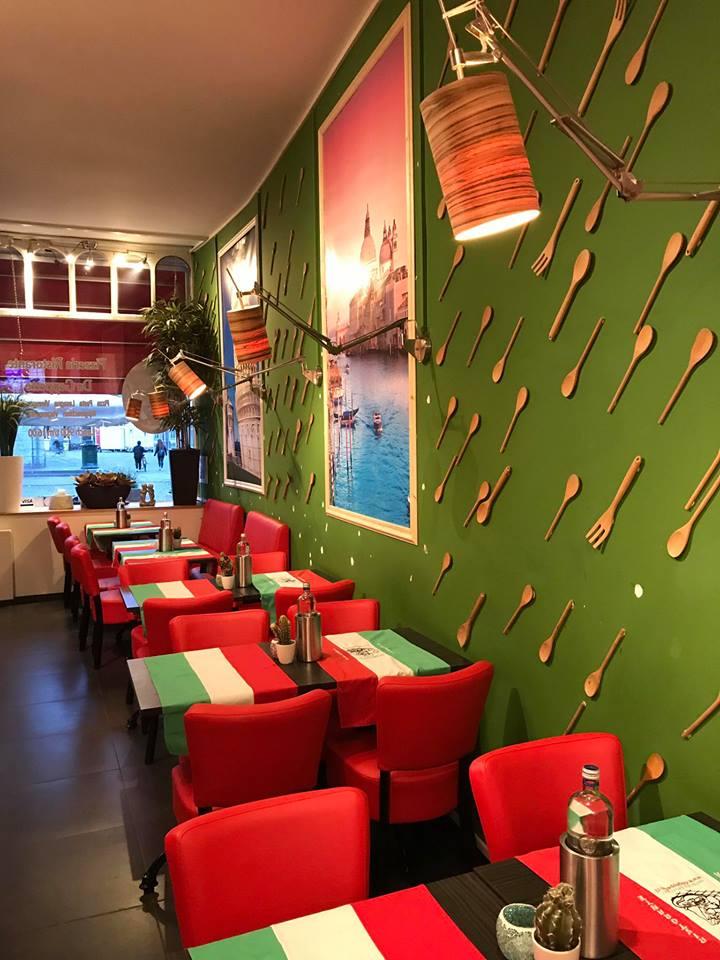 Pizzeria Maastricht - Da Geppetto in Maastricht