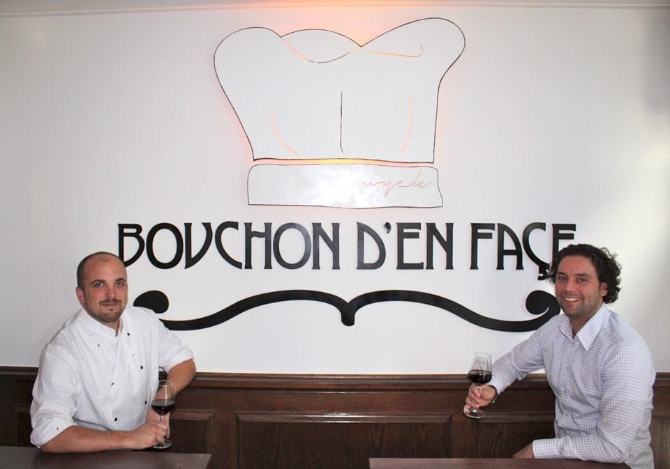 Restaurant Bouchon den Face Maastricht
