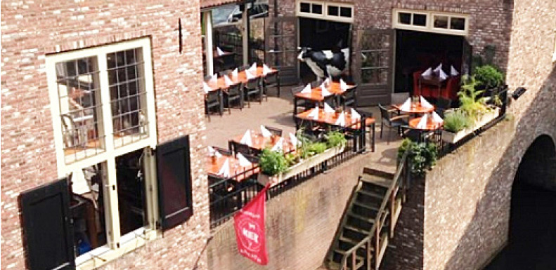 Restaurant KEK Den Bosch
