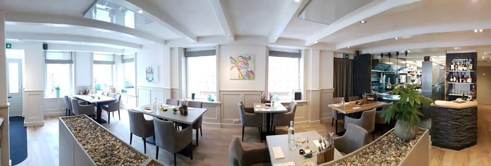 Restaurant De Haan In Groningen Bijzonder Uit Eten