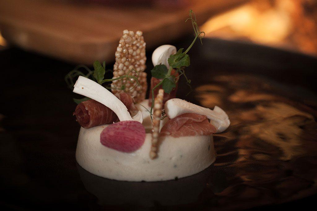 Restaurant Le Meridien in Den Bosch