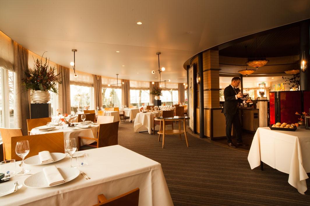 Te lekker: Long Lasting Lazy Lunch bij Restaurant Parkheuvel
