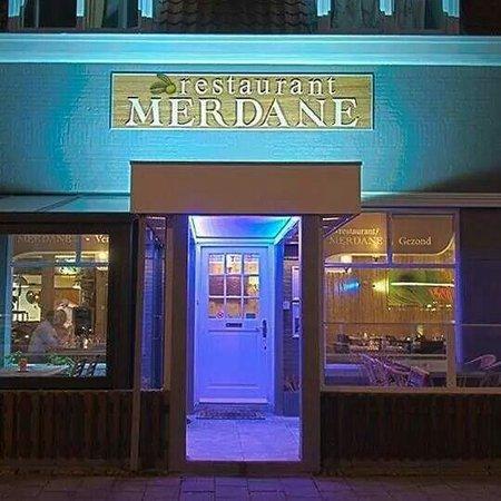 Restaurant merdane in haarlem bijzonder uit eten for Turkse restaurant amsterdam west
