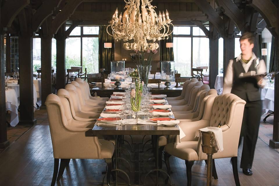 Restaurant 't Spieck Landgoed de Holtweijde in Lattrop