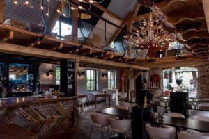 Restaurant Eten bij Pa en Ma Schalkhaar (Deventer)