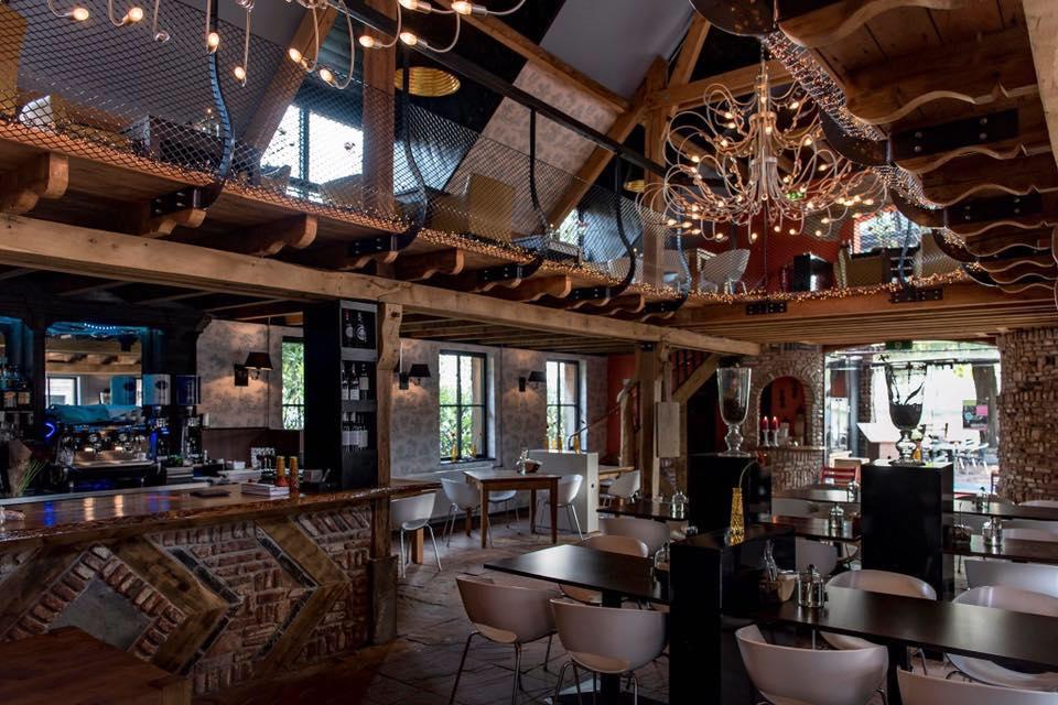 Restaurant Eten Bij Pa En Ma Schalkhaar Deventer