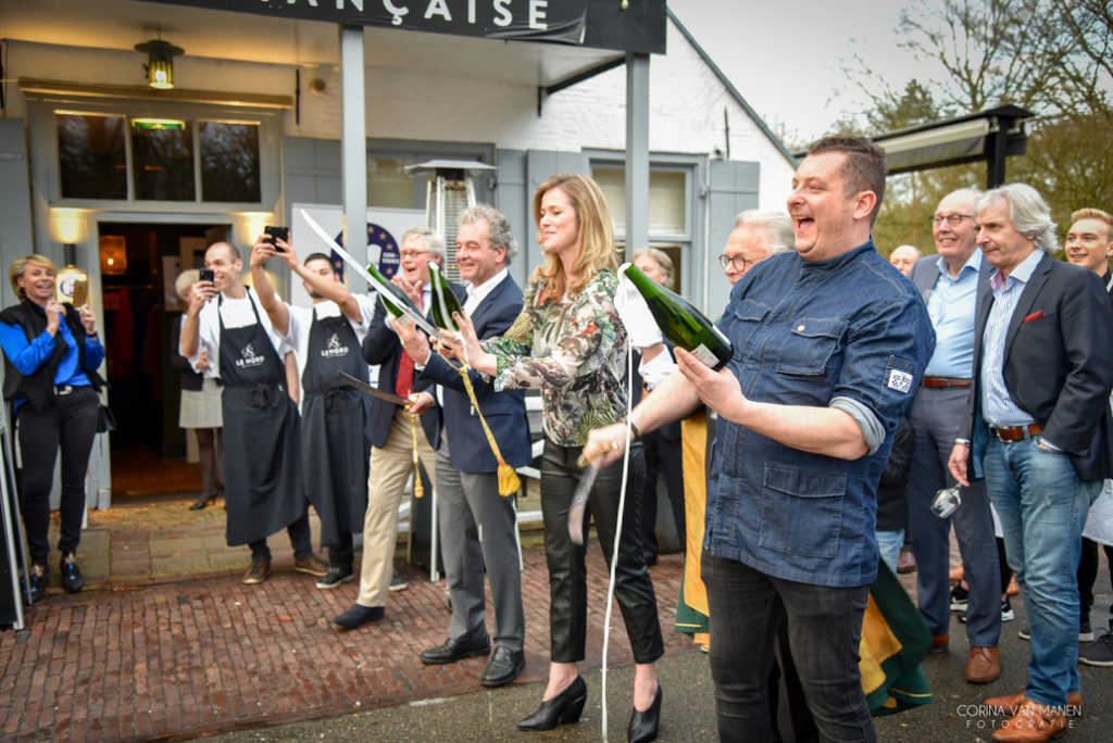 Brasserie Le Nord in Bilthoven Euro Toques