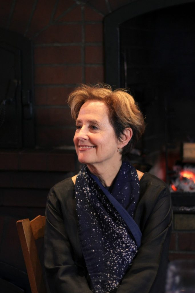 Alice Waters wint Johannes van Damprijs