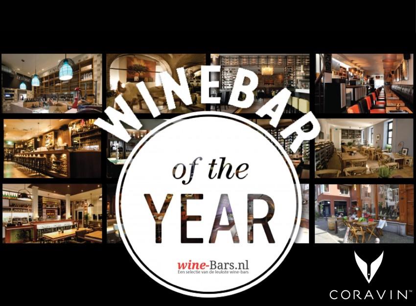 20181105 Winebar of the Year