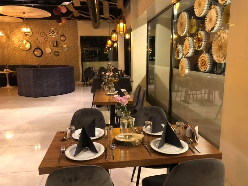 All You Can Eat Restaurant Moda In Haarlem Bijzonder Uit Eten
