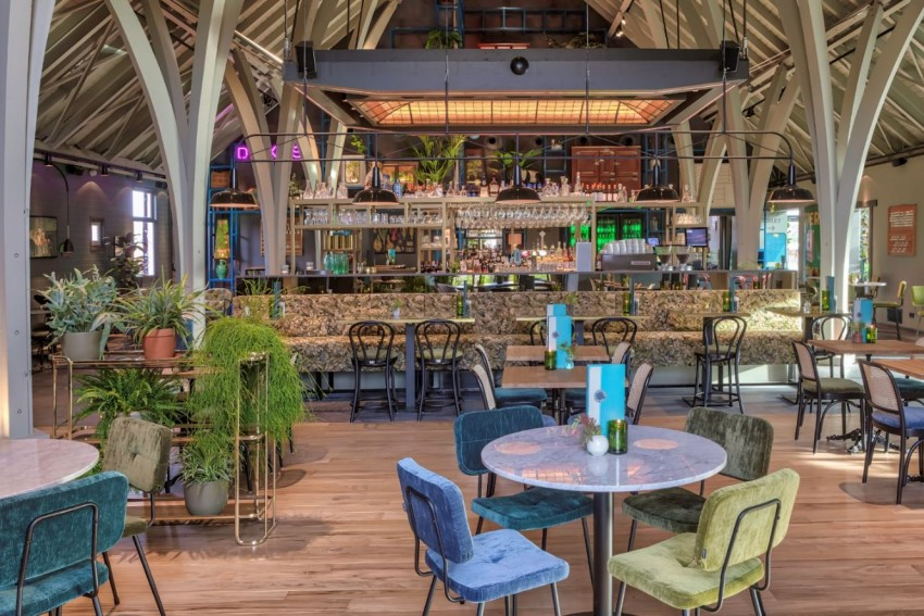 restaurant Houten: Kees Eten en Drinken