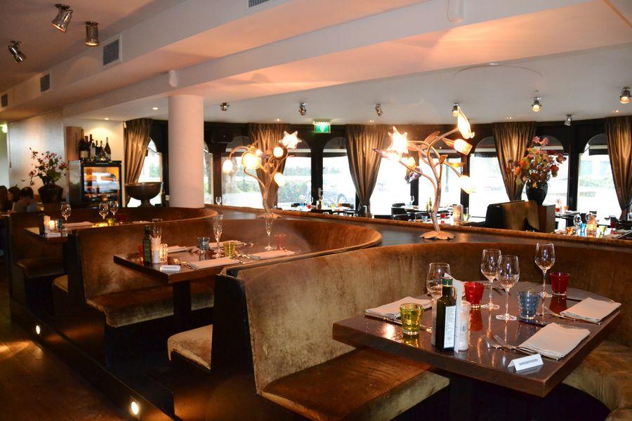 Restaurant Hamdorff Eten en Drinken in Laren in het Gooi