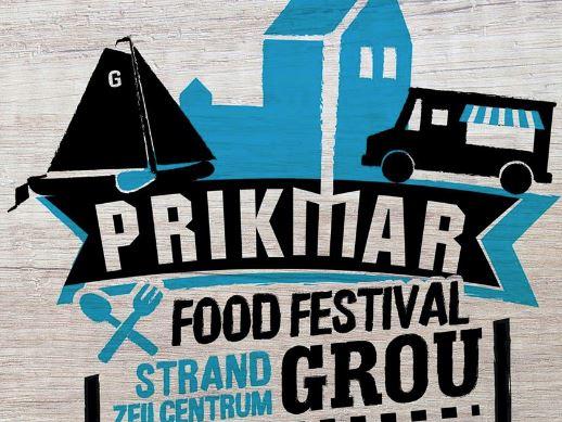 Foodfestival Prikmar Grou