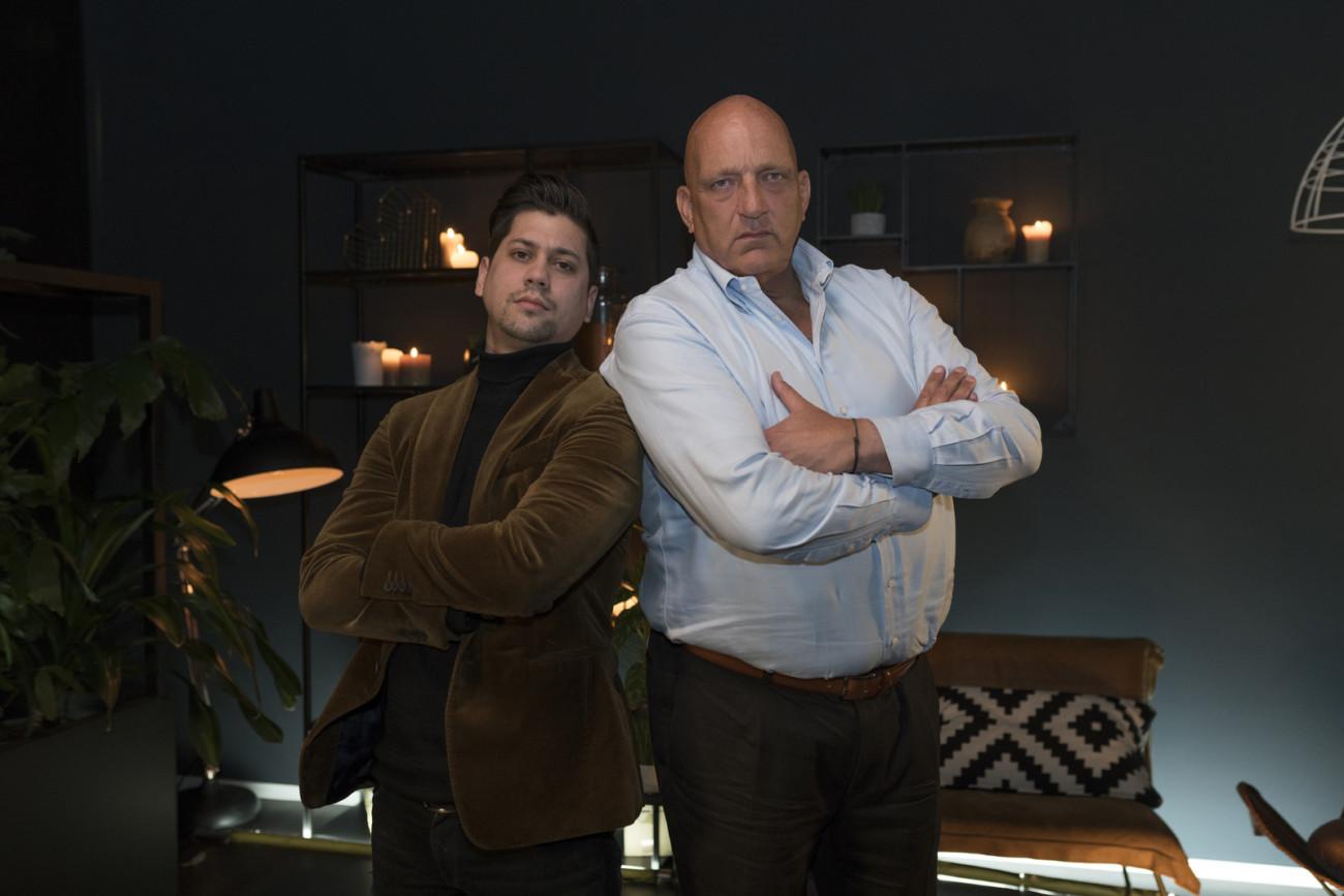 Herman tegen de rest - nieuw culinair programma bij RTL4