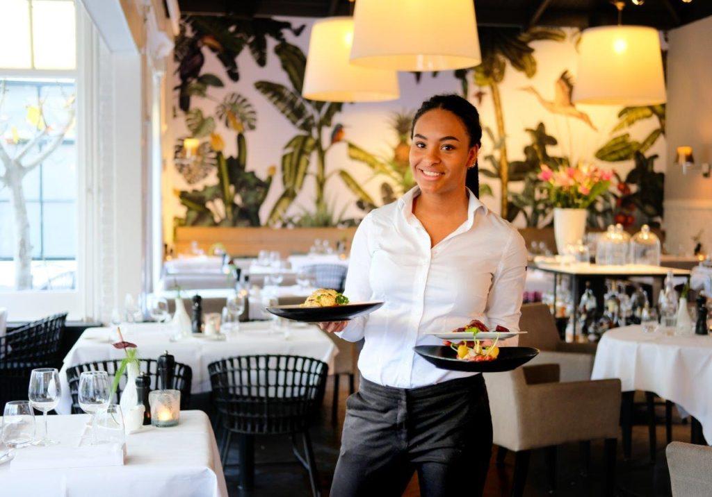 Restaurant Vlaar s Graveland