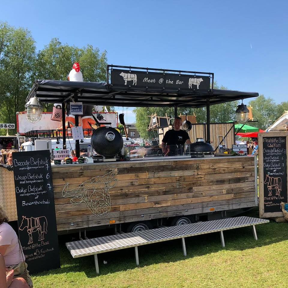 Foodfestival Smaakmakend Alkmaar