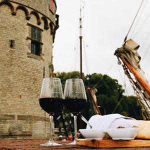 High Wine Restaurant de Hoofdtoren Hoorn