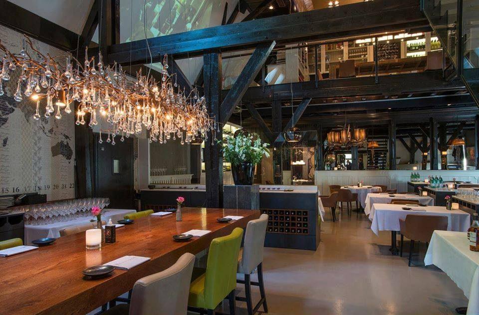 Restaurant 't Amsterdammertje - Loenen aan de Vecht