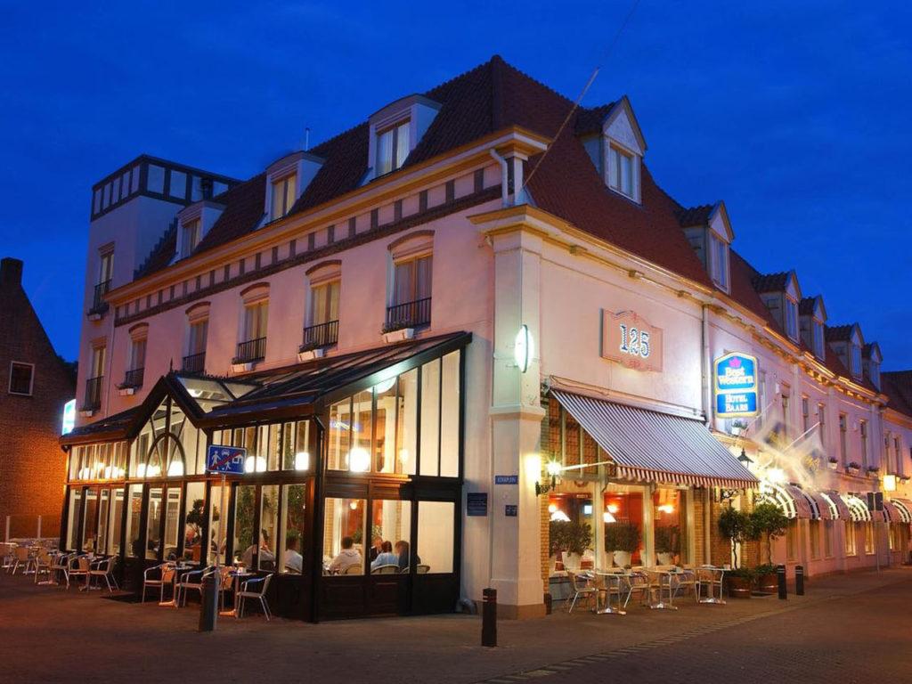 Restaurant 't Nonnetje Harderwijk