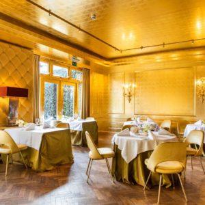 Michelin sterren restaurant Merlet Schoorl