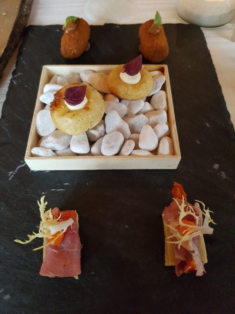Restaurant Brasserie Boven de Rivieren Sleeuwijk