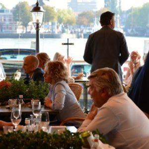 Restaurant Brasserie Zomerlust Zwijndrecht