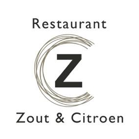 Restaurant Zout en Citroen Oosterhout Logo