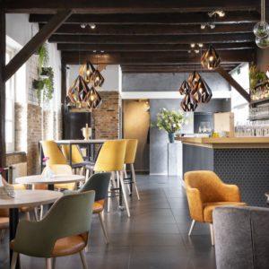 Restaurant Zout en Citroen Oosterhout
