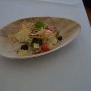 Vlietdagen culinair varen met Savarin Rijswijk
