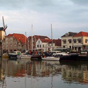 Restaurant het Wapen van Willemstad
