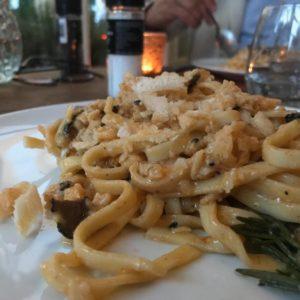Italiaans restaurant Maximiliano Laren Nh