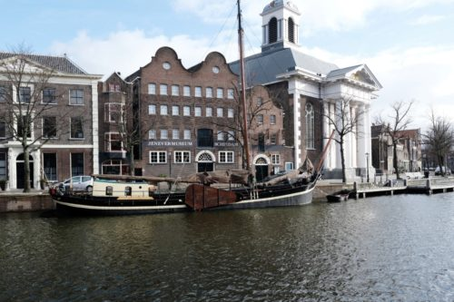Jenever Festival Schiedam - Jenever Museum