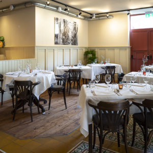 Maximiliano Italiaans Restaurant Laren Nh