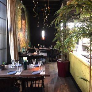 Aziatisch Restaurant A-Fusion Loosdrecht