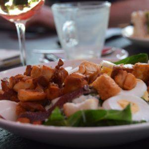 Ceasar Salad Restaurant Moeke Rhenen Utrecht