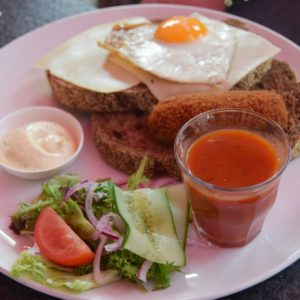 12 uurtje - Restaurant Moeke Rhenen - Utrecht