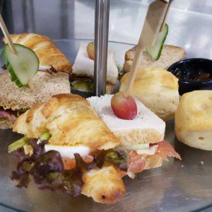 High Tea Restaurant Vondel Steenwijk de Bult