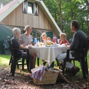 Restaurant Steenwijk - Restaurant Vondel op Buitengoed Fredeshiem
