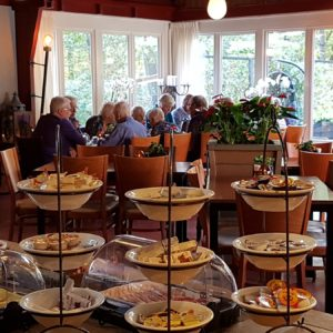 Lunchbuffet Restaurant Vondel Steenwijk - De Bult