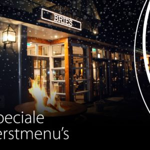 Restaurant Brasserie Bries Renesse Kerstmenus