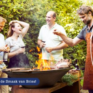 Restaurant Brasserie Bries Renesse Live Cooking