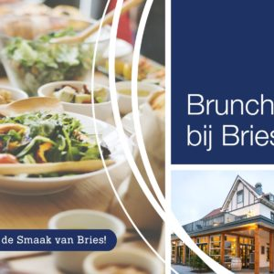 Restaurant Brasserie Bries Renesse Brunch