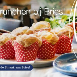 Restaurant Brasserie Bries Renesse brunchen