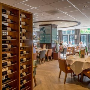 Restaurant Brasserie Bries Renesse
