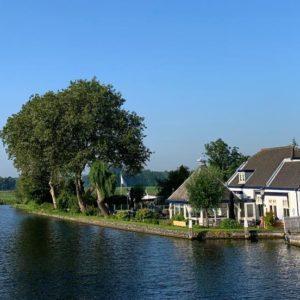 Restaurant De Knip Voorschoten