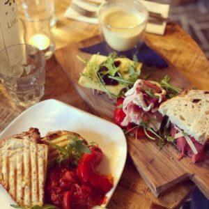 Restaurant Meiden van de Molen Spijkenisse - lunch