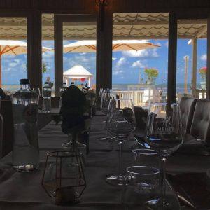 Restaurant Meijer aan Zee Zandvoort