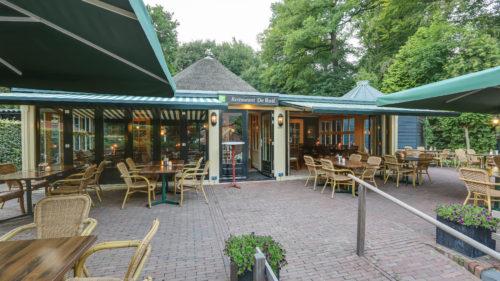 Restaurant Rheden - Restaurant de Ruif